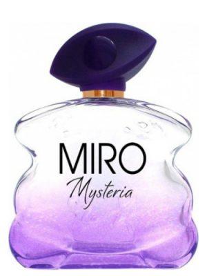Mysteria Miro