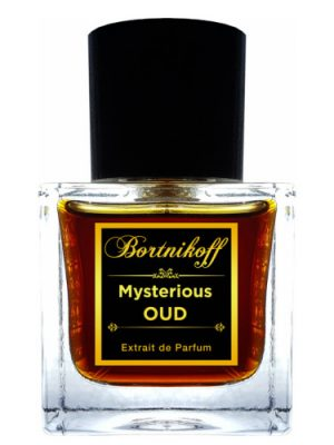 Mysterious Oud Bortnikoff