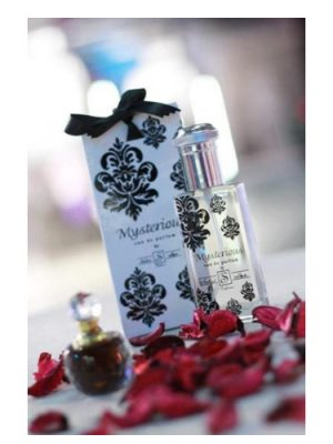 Mysterious Suhad Perfumes
