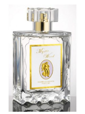 Mystic Wood Isabelle Ariana Parfums