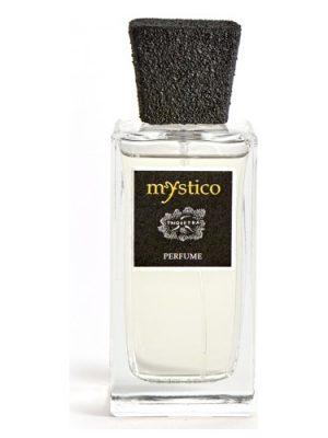 Mystico Triquetra