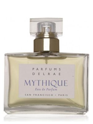 Mythique Parfums DelRae