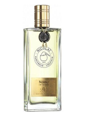 Néroli Intense Nicolai Parfumeur Createur