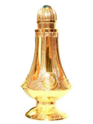 Nadhra Afnan Perfumes