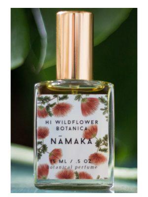Namaka Hi Wildflower Botanica