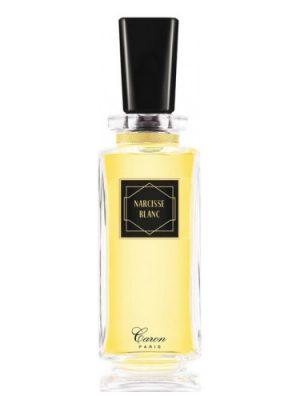 Narcisse Blanc Caron