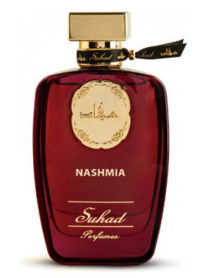 Nashmia Suhad Perfumes