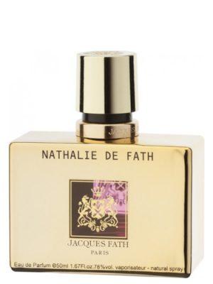 Nathalie de Fath Jacques Fath