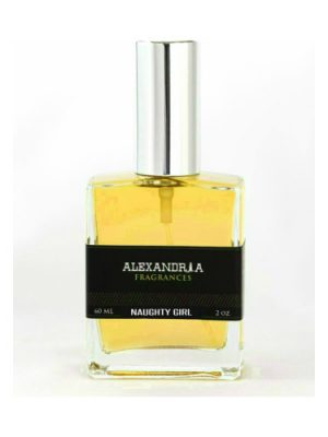 Naughty Girl Alexandria Fragrances