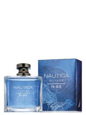 Nautica Voyage N-83 Nautica