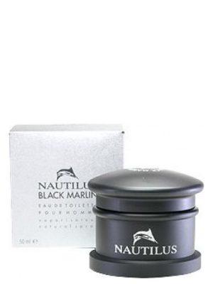 Nautilus Black Marlin Nautilus