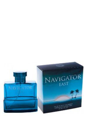 Navigator East Christine Lavoisier Parfums