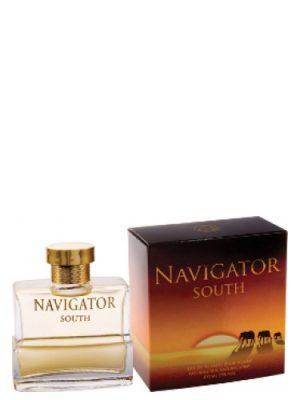 Navigator South Christine Lavoisier Parfums