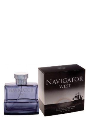 Navigator West Christine Lavoisier Parfums