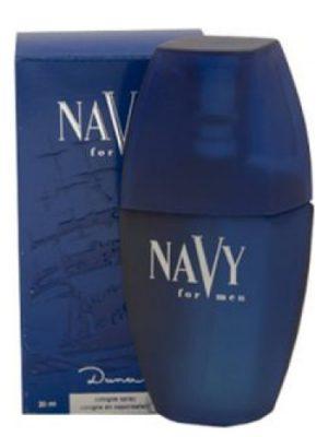 Navy for Men Dana
