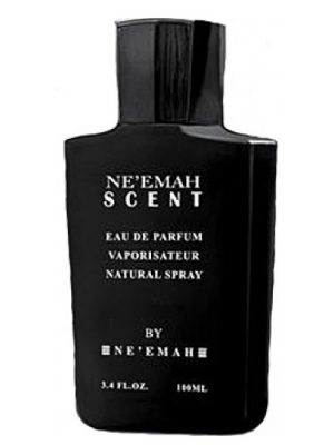 Ne'emah Scent Ne'emah For Fragrance & Oudh