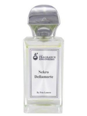 Nekro Dellamorte The Fragrance Engineers