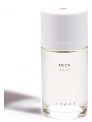Neon Roads