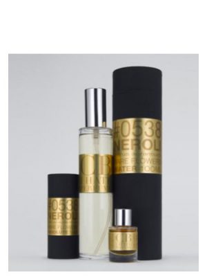 Neroli CB I Hate Perfume