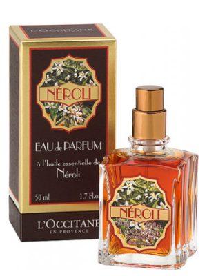 Neroli Eau de Parfum L'Occitane en Provence