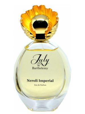 Neroli Imperial July St Barthelemy