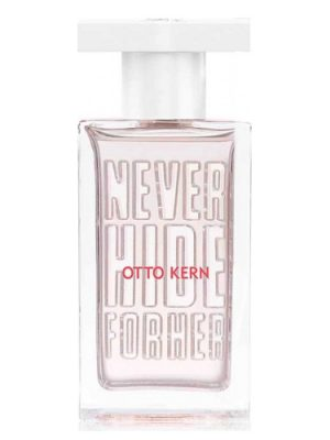 Never Hide For Her Otto Kern