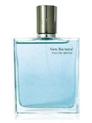 New Barbers Envolee Marine Les Parfums Suspendus