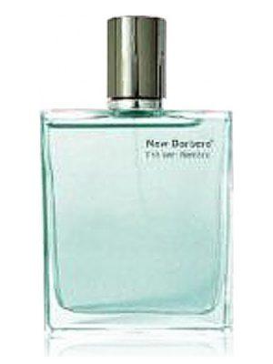 New Barbers The Vert Bambou Les Parfums Suspendus