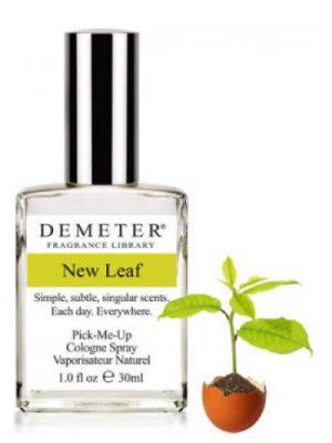 New Leaf Demeter Fragrance