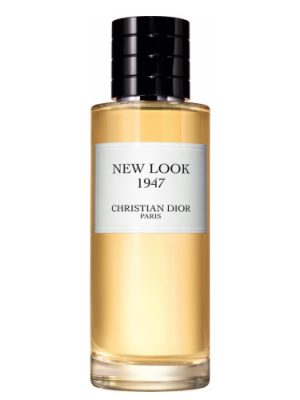 New Look 1947 Christian Dior