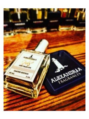 New Year's Eve Alexandria Fragrances