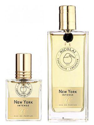 New York Intense Nicolai Parfumeur Createur