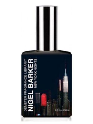 New York Nights Demeter Fragrance