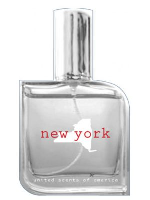 New York United Scents of America