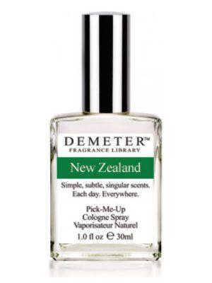 New Zealand Demeter Fragrance