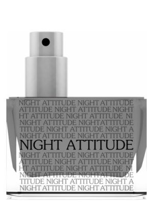 Night Attitude Otoori