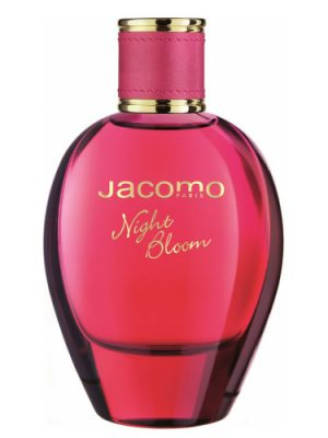 Night Bloom Jacomo