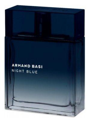Night Blue Armand Basi