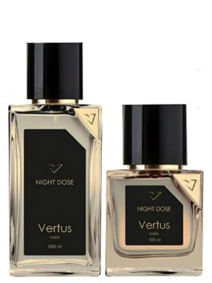 Night Dose Vertus
