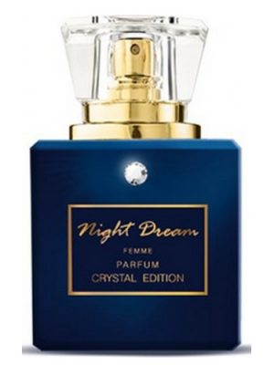 Night Dream Crystal Edition Jacques Battini