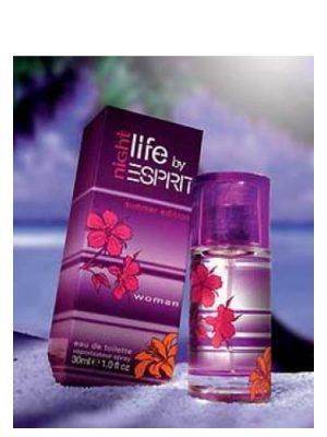 Night Life by Esprit Summer Edition Women Esprit