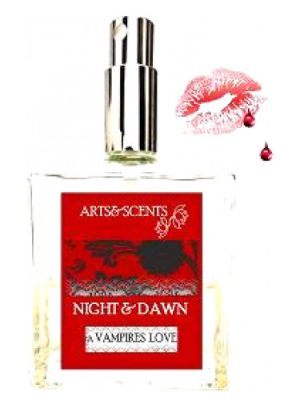 Night and Dawn A Vampire's Love Arts&Scents