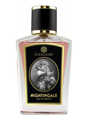 Nightingale Zoologist Perfumes