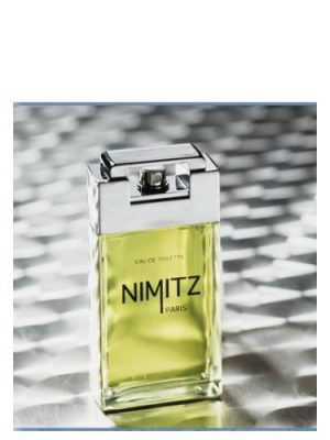 Nimitz Yves de Sistelle