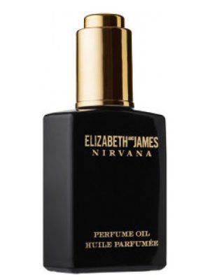 Nirvana Black Perfume Oil Elizabeth and James