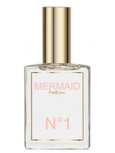 No 1 Mermaid Perfume