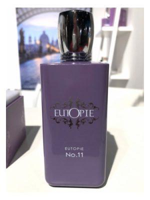 No 11 Eutopie