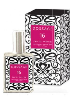 No 16 Dossage