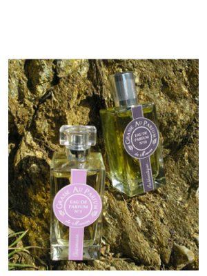 No 16 Enigmatique Grasse Au Parfum