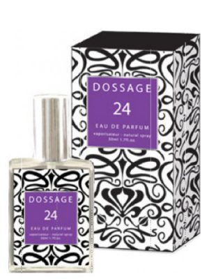 No 24 Dossage